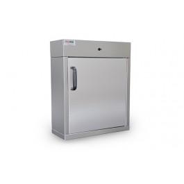 Esterilizador de Facas | Aço Inox 201 | Evolução Inox EF-15W