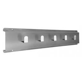 5 UNID | Porta Avental PAV-650/430| Evolução Inox