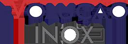 Evolução Inox